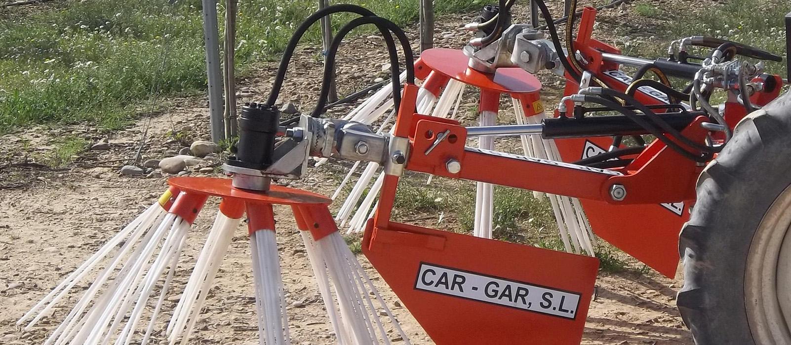 La tecnología aplicada a la agricultura