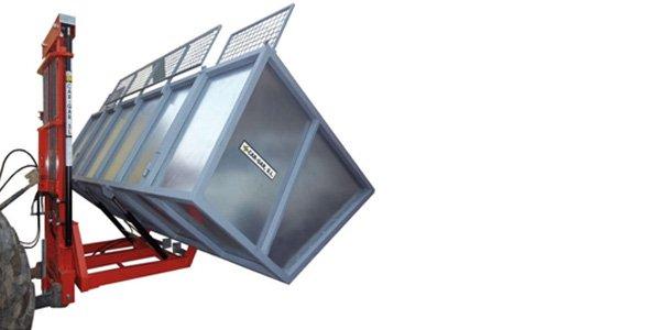elevador-con-cazo-plegable